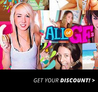 i want porn discount for allofgfs