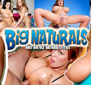 I Want BigNaturals