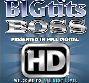 I Want Big Tit Boss