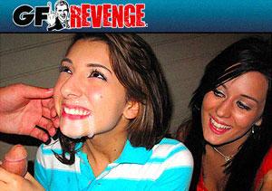 I Want GfRevenge