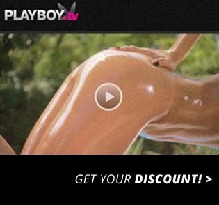I Want Playboy