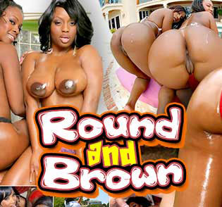 I Want RoundandBrown