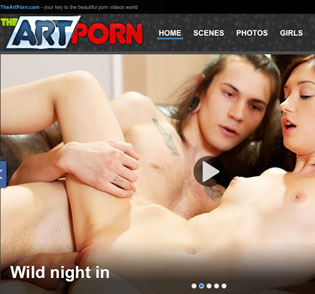I want porn site access for theartporn