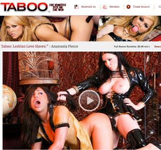 I Want Hustler taboo