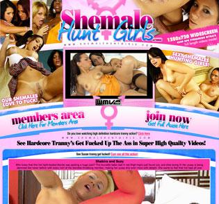 I Want Shemale hunt girls
